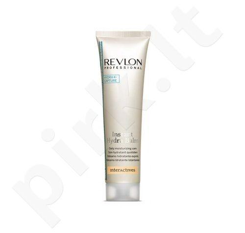 Revlon Intensyvus drėkinantis balzamas sausiems plaukams., 150ml, kosmetika moterims