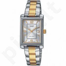 Moteriškas laikrodis Casio LTP-1234PSG-7AEF