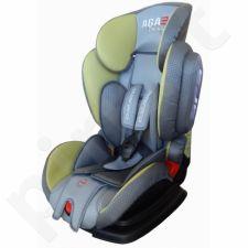 Automobilinė saugos kėdutė Aga Design TRANSFORMER 9-36 kg
