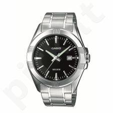 Vyriškas Casio laikrodis MTP1308PD-1AVEF