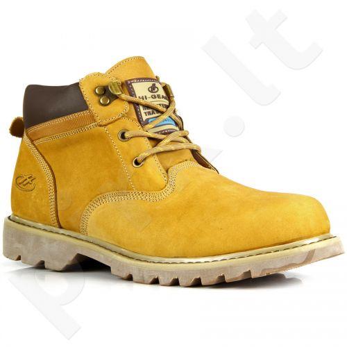 Hi-gear nz103  odiniai auliniai batai pašiltinti