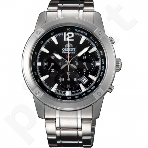 Vyriškas laikrodis Orient FTW01004B0