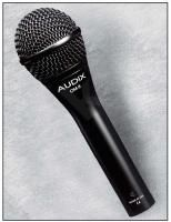 Audix OM5 dinaminis rankinis mikrofonas