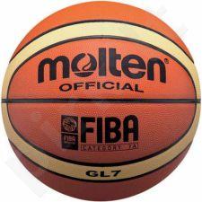 Krepšinio kamuolys Molten GL7