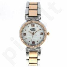 Moteriškas laikrodis ELITE E53684-312
