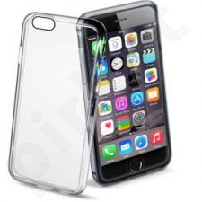 Apple iPhone 6/6S dėklas CLEAR DUO Cellular permatomas