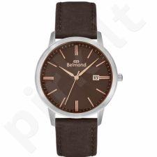 Vyriškas laikrodis BELMOND KING KNG477.342