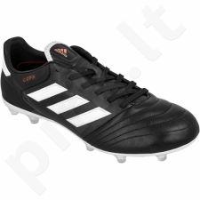 Futbolo bateliai Adidas  Copa 17.2 FG M BA8522