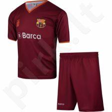 Komplektas futbolininkui Reda FC Barcelona Messi 2017 Junior bordinis