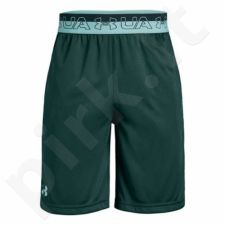 Šortai UA Prototype Elastic Short Junior 1329006-366