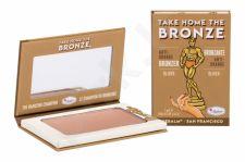 TheBalm Take Home The Bronze, bronzantas moterims, 7g, (Oliver)