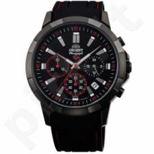 Vyriškas laikrodis Orient FKV00005B0