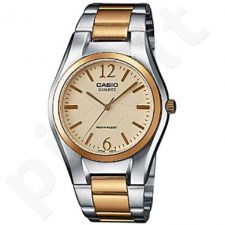 Vyriškas laikrodis  Casio MTP-1280SG-9AEF