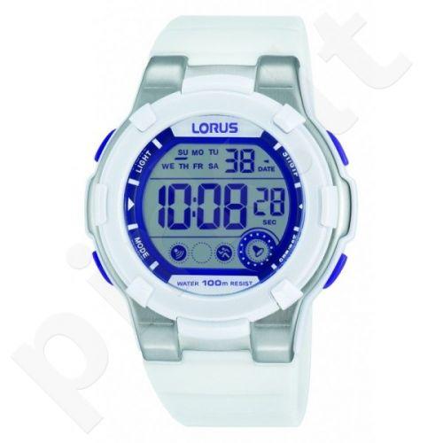 Vaikiškas, Moteriškas laikrodis LORUS R2359KX-9