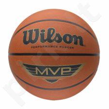Krepšinio kamuolys Wilson MVP X5357