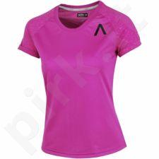 Marškinėliai bėgimui  Adidas Activ Tee W S13254