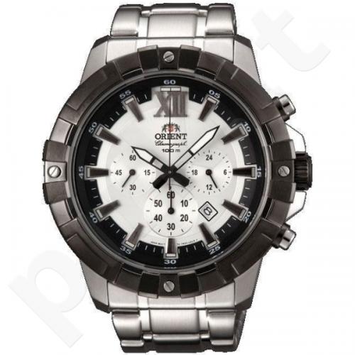 Vyriškas laikrodis Orient FTW03002W0
