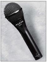 Audix OM7 dinaminis rankinis mikrofonas