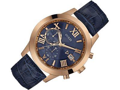 Guess W0669G2 vyriškas laikrodis-chronometras