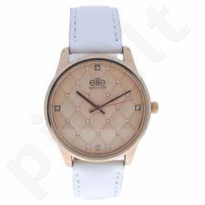 Moteriškas laikrodis ELITE E54432G-812