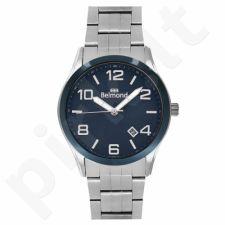 Vyriškas laikrodis BELMOND KING KNG527.390