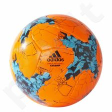 Futbolo kamuolys Adidas Krasava Official Match Ball Winter AZ3206