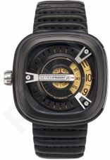 Laikrodis SEVENFRIDAY M-SERIES  M2/01 (incl.NFC CHIP compatible SevenFriday App) M2-01
