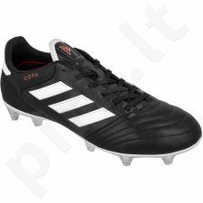 Futbolo bateliai Adidas  Copa 17.2 SG M BA9201