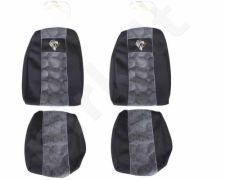 Sėdynių užvalkalai MB ACTROS, ATEGO,AXOR - N37