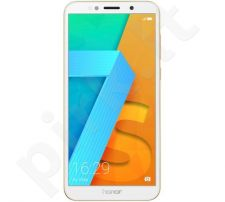 Huawei Honor 7S Dual 16GB gold (DUA-L22)