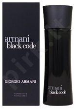 Giorgio Armani Armani Code Pour Homme, losjonas po skutimosi vyrams, 100ml