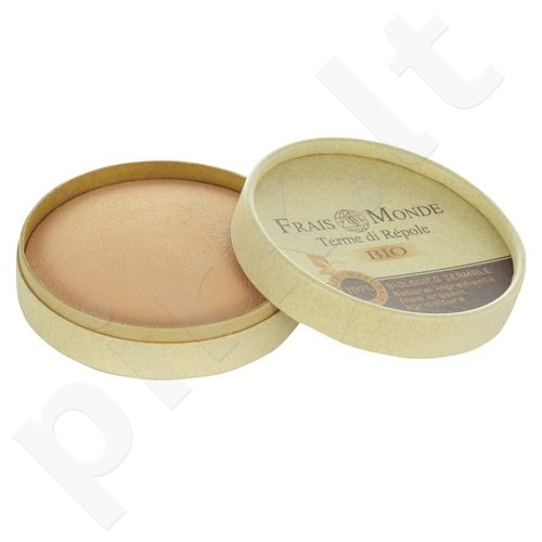 Frais Monde Bio Compact Baked pudra, kosmetika moterims, 10g, (2)