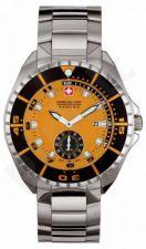 Vyriškas laikrodis Swiss Military 6.5095.04.079