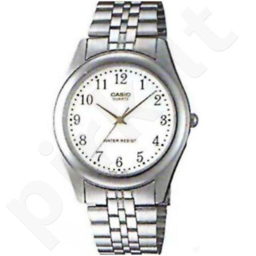 Vyriškas laikrodis Casio MTP-1129PA-7BEF