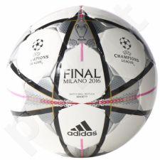 Futbolo kamuolys Adidas Finale Milano Society AC5486