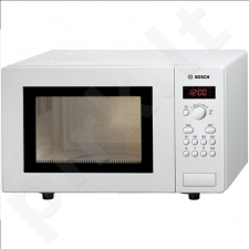Bosch HMT75M421 Microwave FS Oven/800W/Electronic Control/ Push buttons