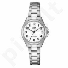 Moteriškas laikrodis Q&Q QA07J204Y
