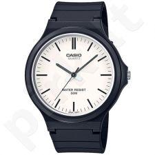 Vyriškas laikrodis Casio MW-240-7EVEF