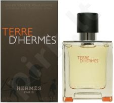Hermes Terre D Hermes, tualetinis vanduo (EDT) vyrams, 50 ml