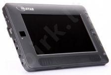 Televizorius TV STAR T9 HD LCD