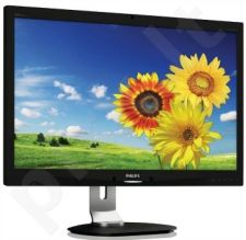 Monitorius Philips P-line 271P4QPJKEB 27'' LED Full HD, DP, HDMI, USB, Juodas