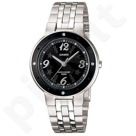 Moteriškas laikrodis Casio LTP-1318D-1AVEF