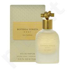Bottega Veneta Knot Eau Florale, EDP moterims, 75ml