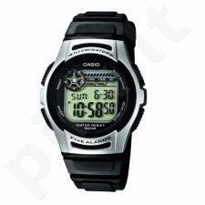 Vyriškas  elektroninis Casio laikrodis W-213-1AVES