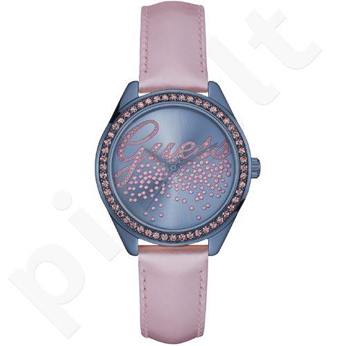 Guess Little Party Girl W0161L3 moteriškas laikrodis