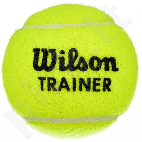 Teniso kamuoliukas Wilson Trainer TBall 1 vnt WRT131100