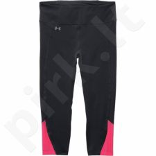 Tamprės Under Armour Fly-By Capri 3/4 W 1271531-003