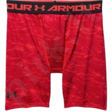 Kompresiniai šortai Under Armour HeatGear® Armour Printed Compression M 1257473-984