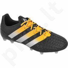 Futbolo bateliai Adidas  ACE 16.1 FG/AG M AQ4894