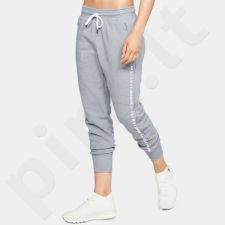 Sportinės kelnės Under Armour TB Ottoman Fleece Pant WM M 1321183-035
